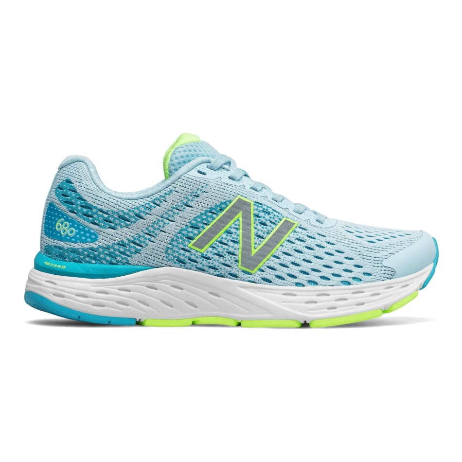New Balance Women's 680 V6 Road Running Shoes, product, variation 1