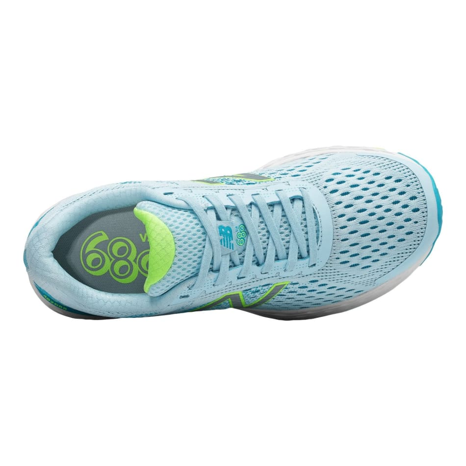 New Balance Women's 680 V6 Road Running Shoes, product, variation 3