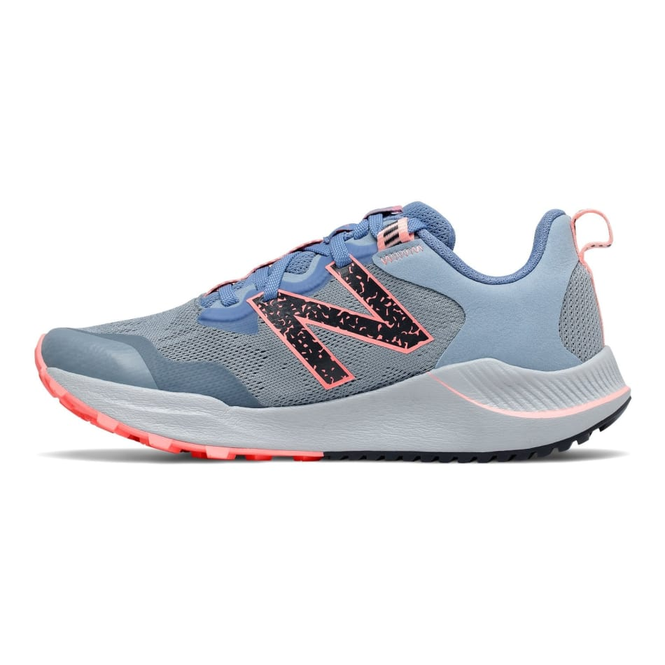 New Balance Women's Dynasoft Nitrel Trail Running Shoes, product, variation 2