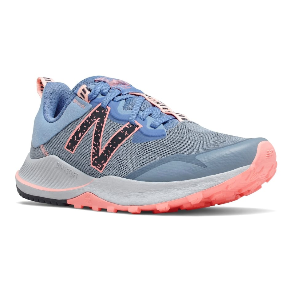 New Balance Women's Dynasoft Nitrel Trail Running Shoes, product, variation 4