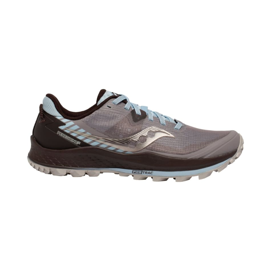 Saucony Women's Peregrine 11 Trail Running Shoes, product, variation 1
