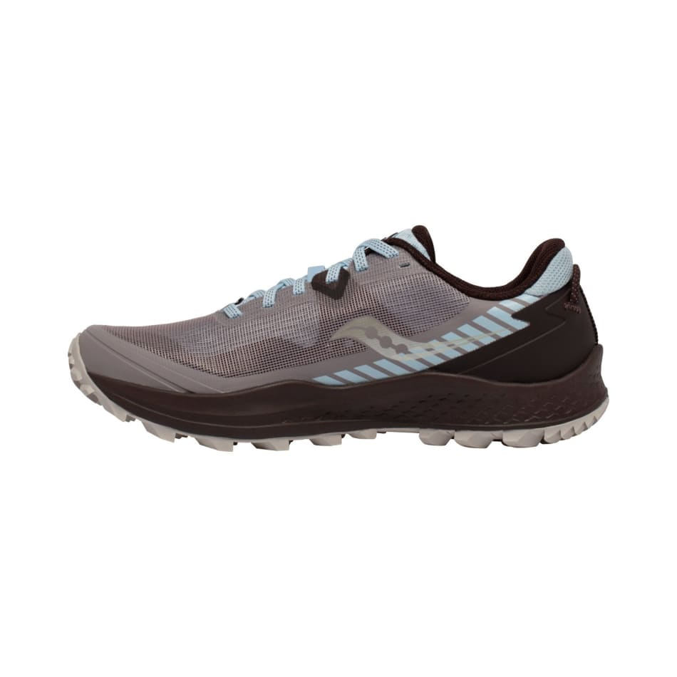 Saucony Women's Peregrine 11 Trail Running Shoes, product, variation 2
