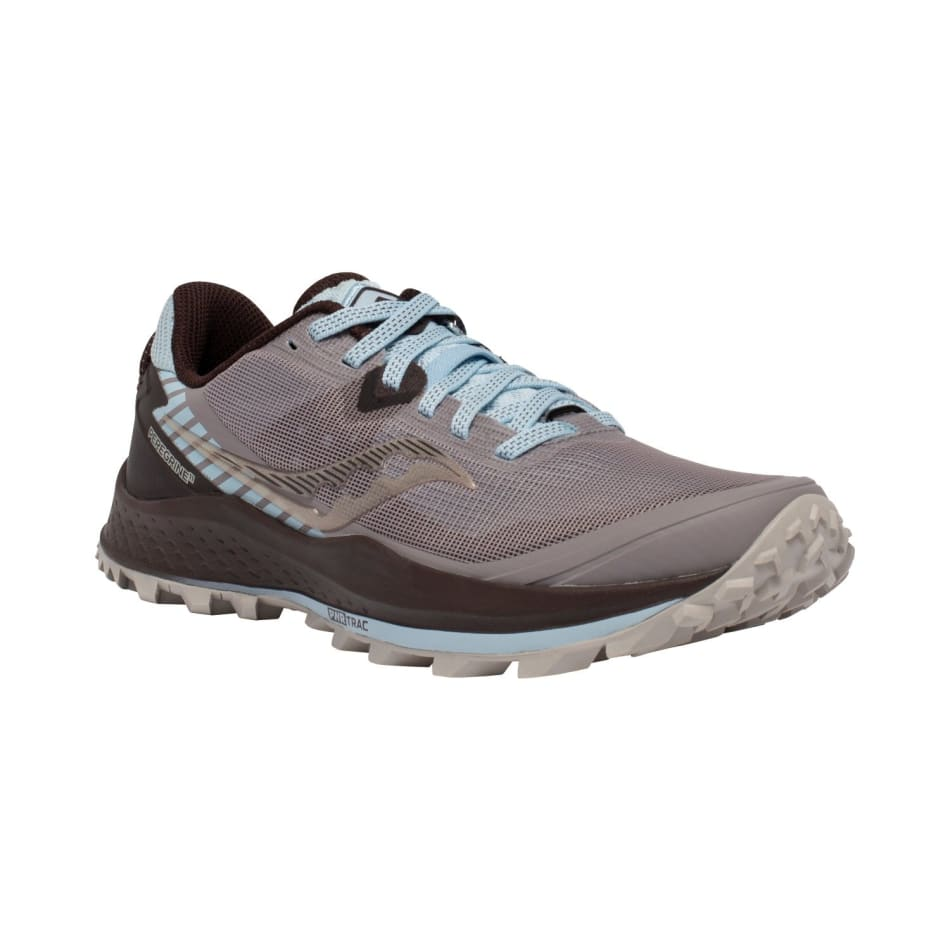 Saucony Women's Peregrine 11 Trail Running Shoes, product, variation 5
