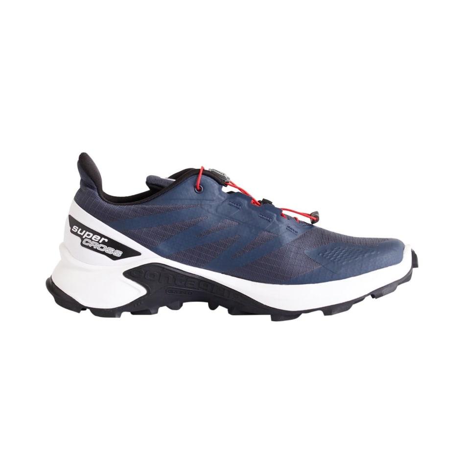 Salomon Men's Supercross Blast Trail Running Shoes, product, variation 1