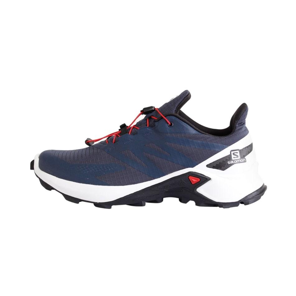 Salomon Men's Supercross Blast Trail Running Shoes, product, variation 3
