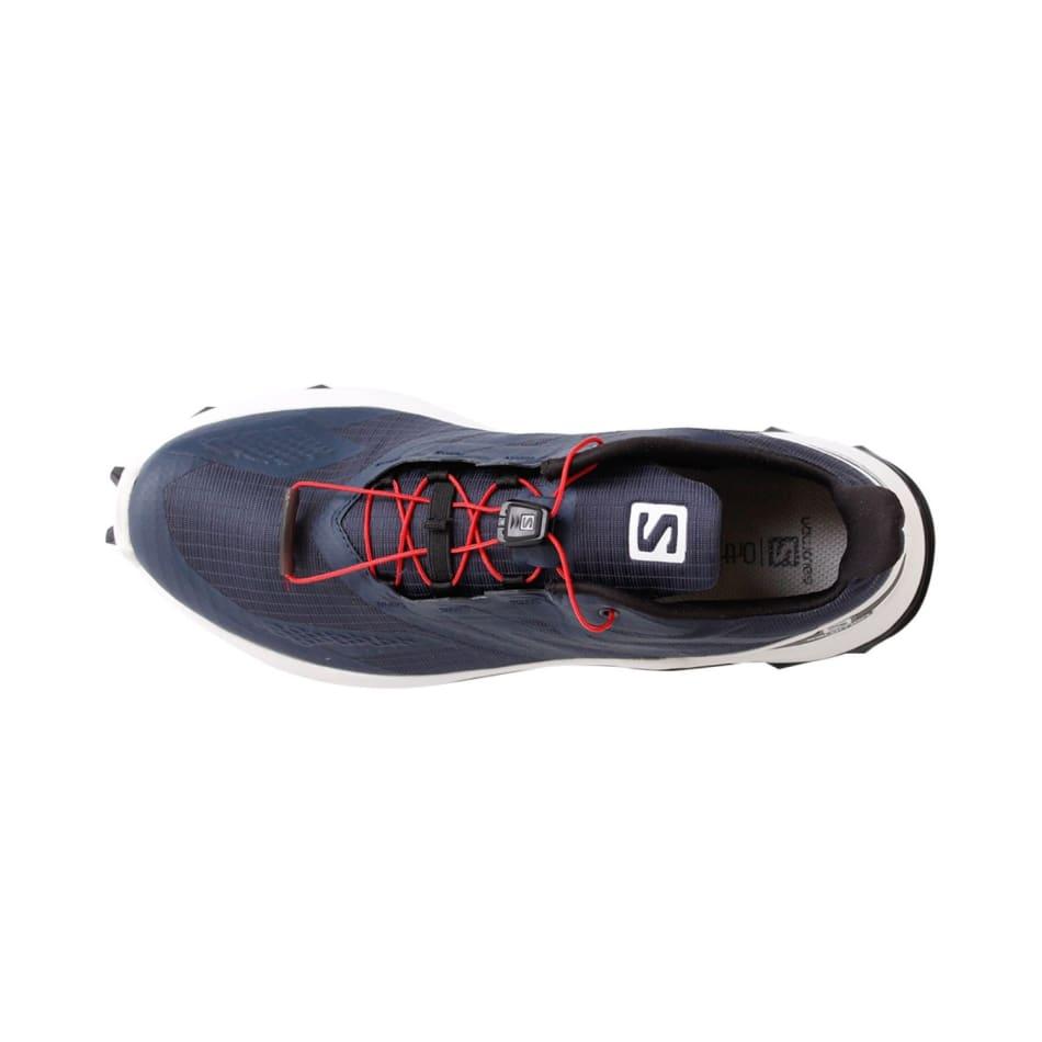 Salomon Men's Supercross Blast Trail Running Shoes, product, variation 4
