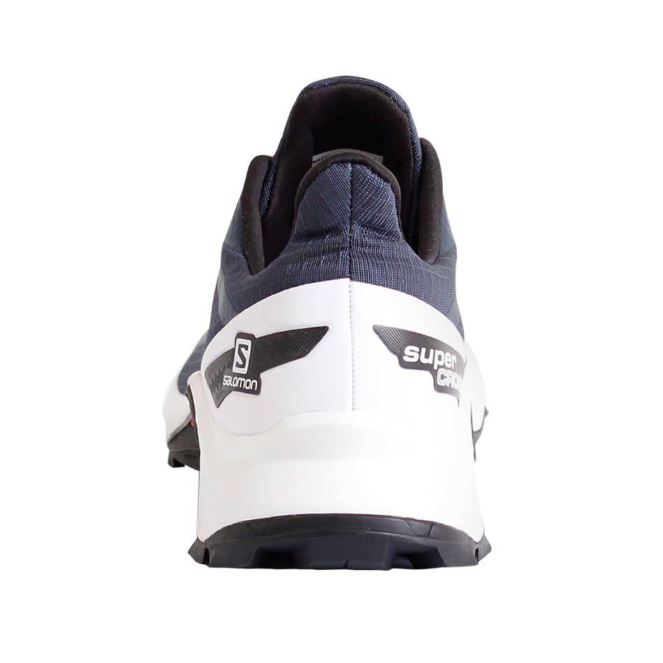 Salomon Men's Supercross Blast Trail Running Shoes, product, variation 6