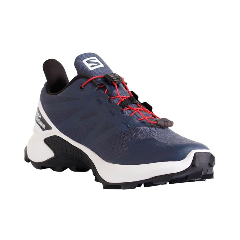 Salomon Men's Supercross Blast Trail Running Shoes, product, variation 7