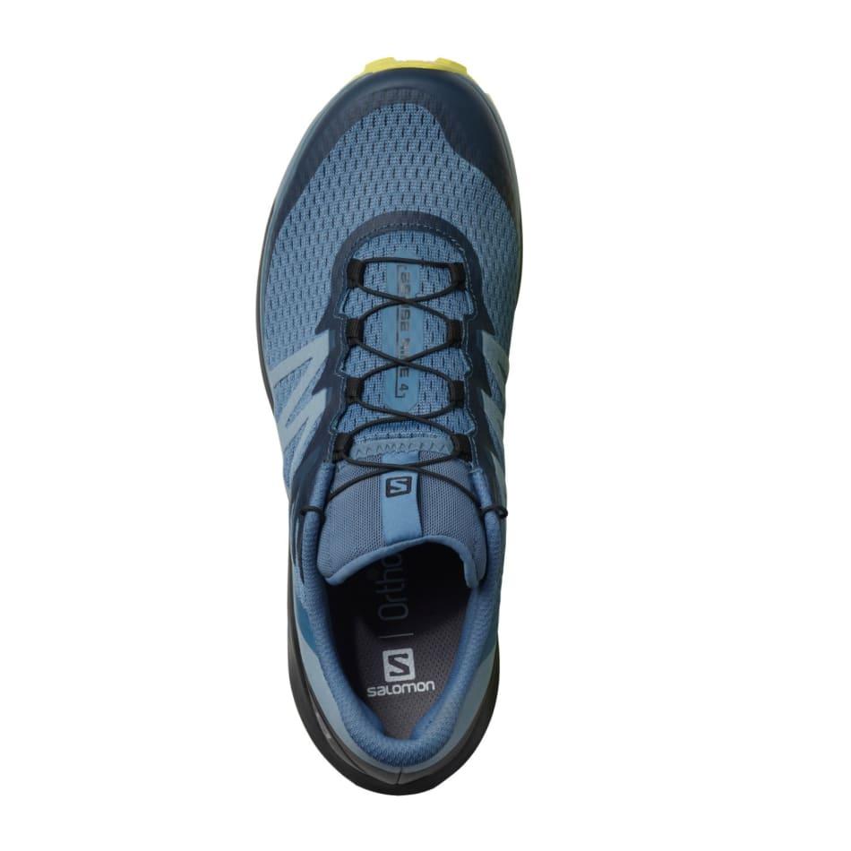 Salomon Men's Sense Ride 4 Trail Running Shoes, product, variation 4