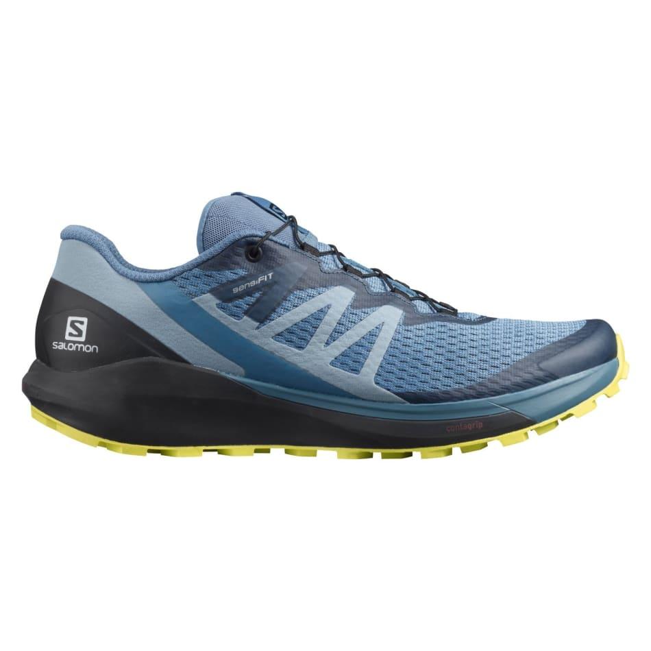 Salomon Men's Sense Ride 4 Trail Running Shoes, product, variation 2