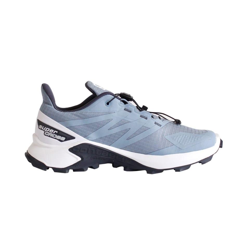 Salomon Women's Supercross Blast Trail Running Shoes, product, variation 1
