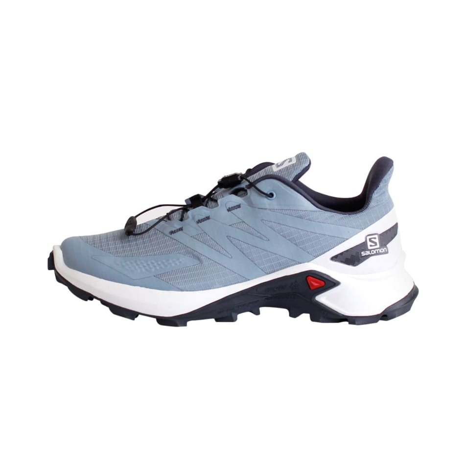 Salomon Women's Supercross Blast Trail Running Shoes, product, variation 3
