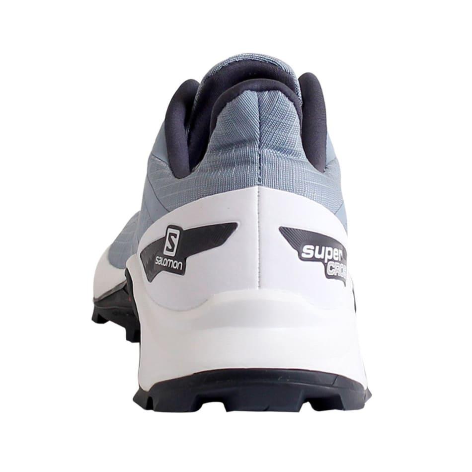Salomon Women's Supercross Blast Trail Running Shoes, product, variation 6