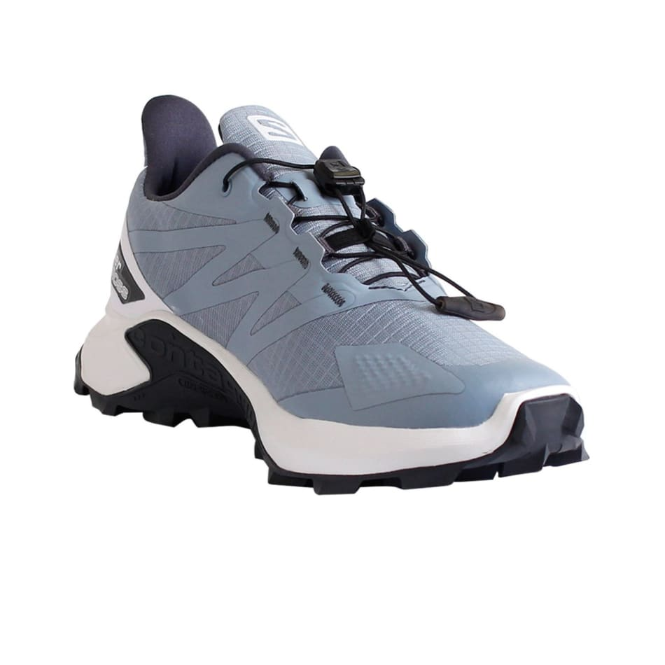 Salomon Women's Supercross Blast Trail Running Shoes, product, variation 7