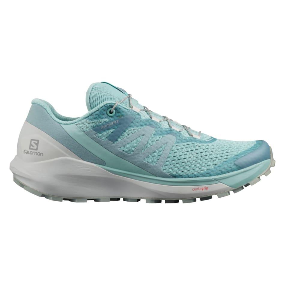 Salomon Women's Sense Ride 4 Trail Running Shoes, product, variation 1