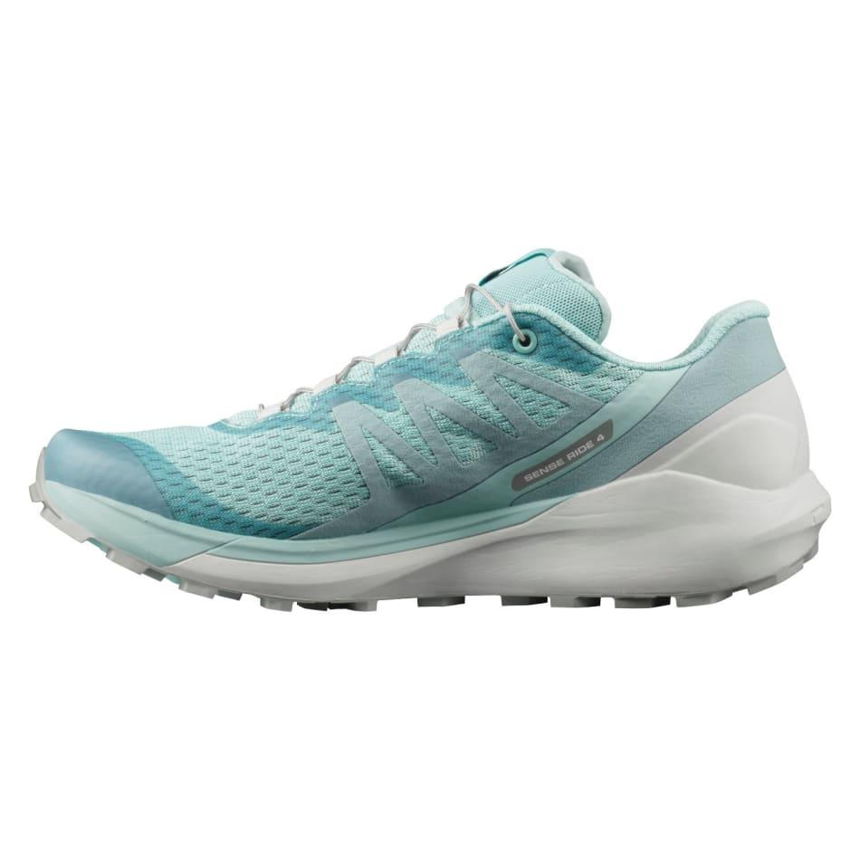 Salomon Women's Sense Ride 4 Trail Running Shoes, product, variation 3