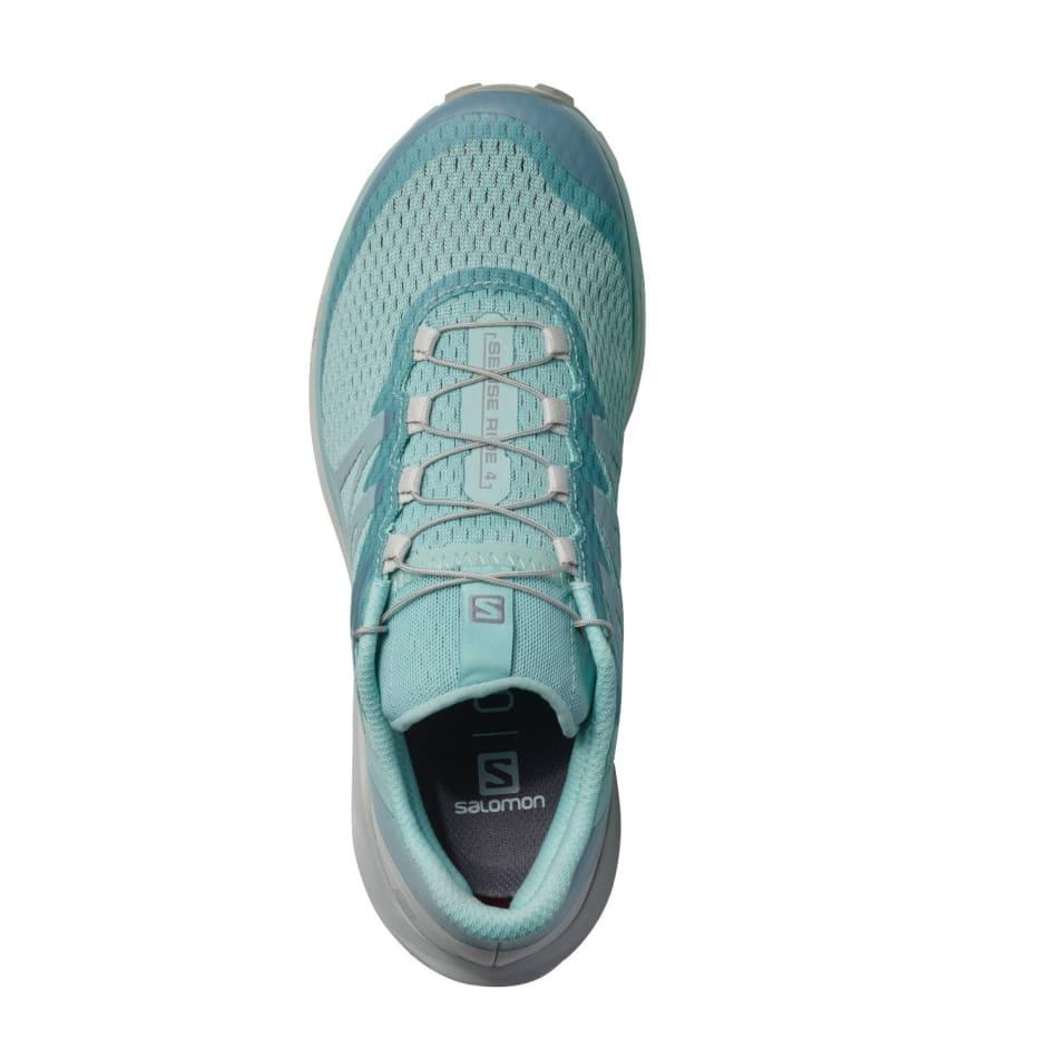 Salomon Women's Sense Ride 4 Trail Running Shoes, product, variation 4