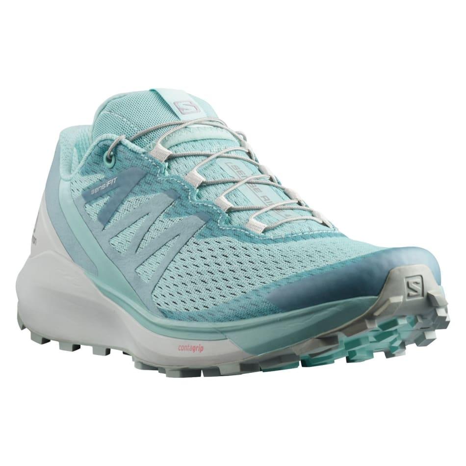 Salomon Women's Sense Ride 4 Trail Running Shoes, product, variation 5