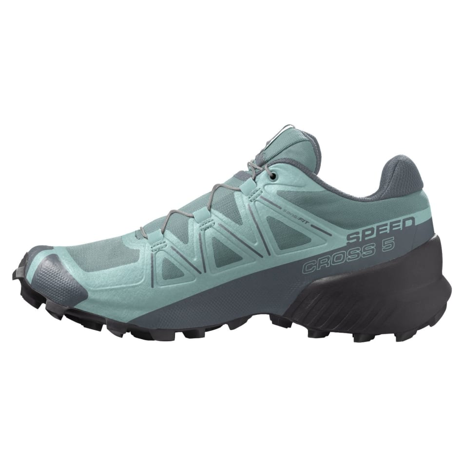 Salomon Women's Speedcross 5 Trail Running Shoes, product, variation 3
