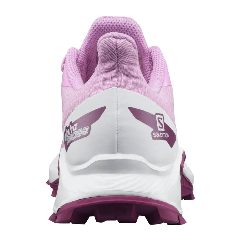 Salomon Jnr Alphacross Girls Off-Road Shoes, product, variation 6