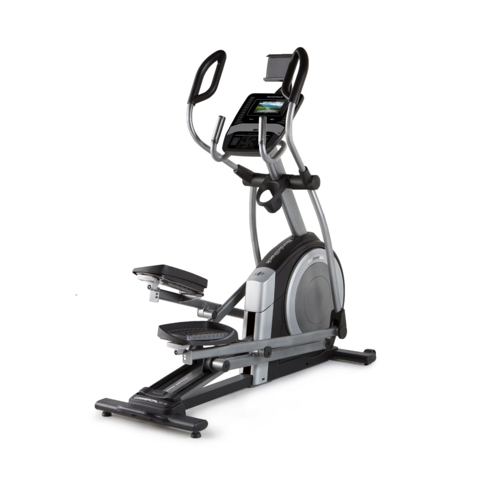 Nordic Track Commercial 12.9 Elliptical, product, variation 1