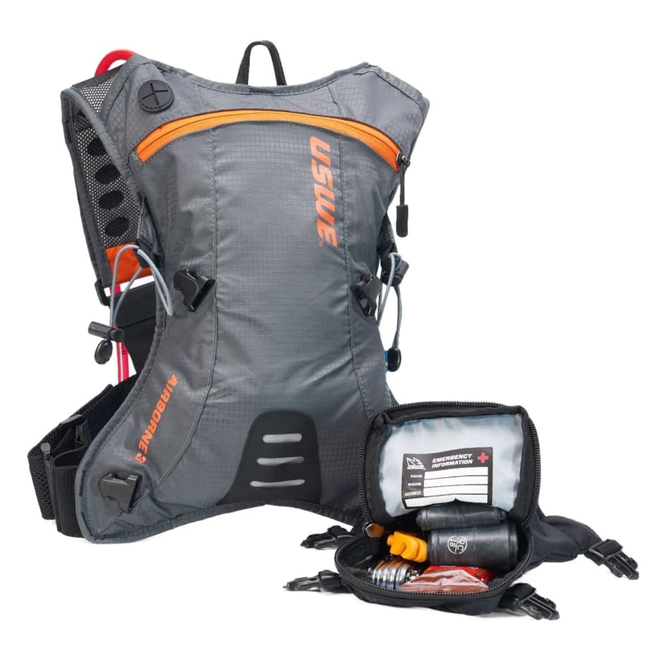 Uswe Airborne 3 Hydration Pack, product, variation 4
