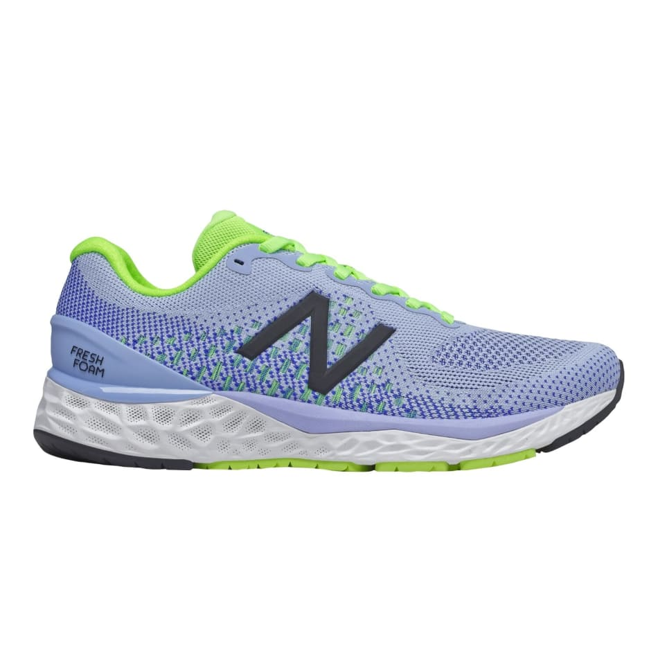 New Balance Women's 880 V10 Road Running Shoes, product, variation 1