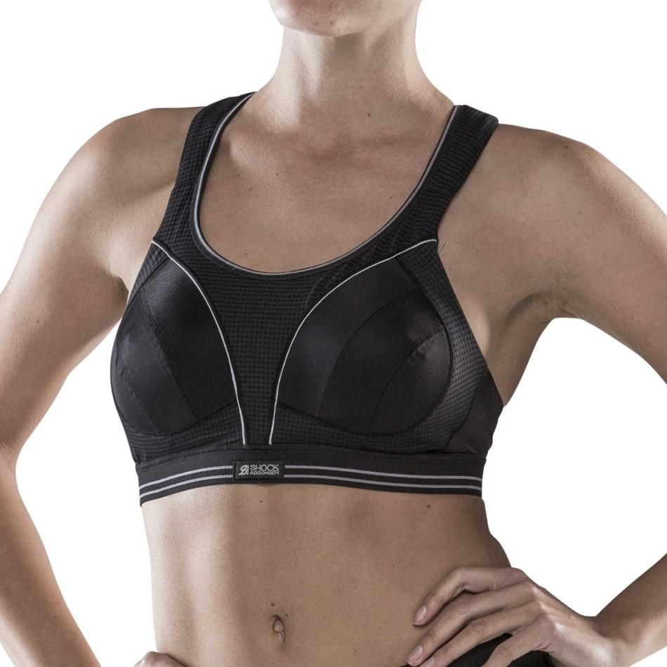 Shock Absorber Women's Run Sports Bra, product, variation 1