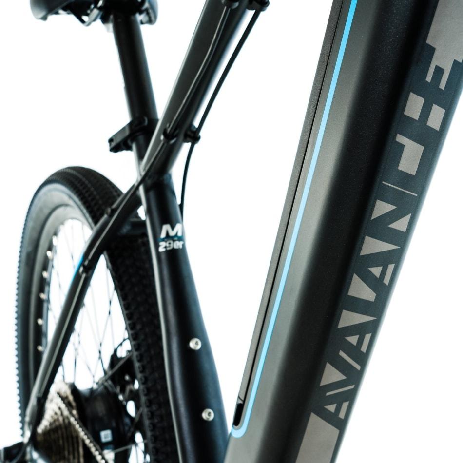 Avalanche MTe 29er E-Mountain Bike, product, variation 4