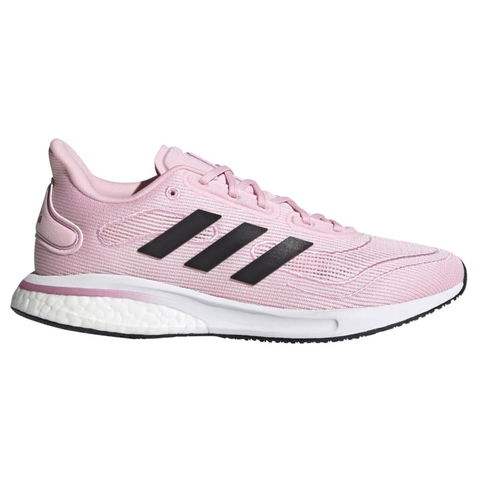 adidas Women's Supernova Road Running Shoes, product, variation 1