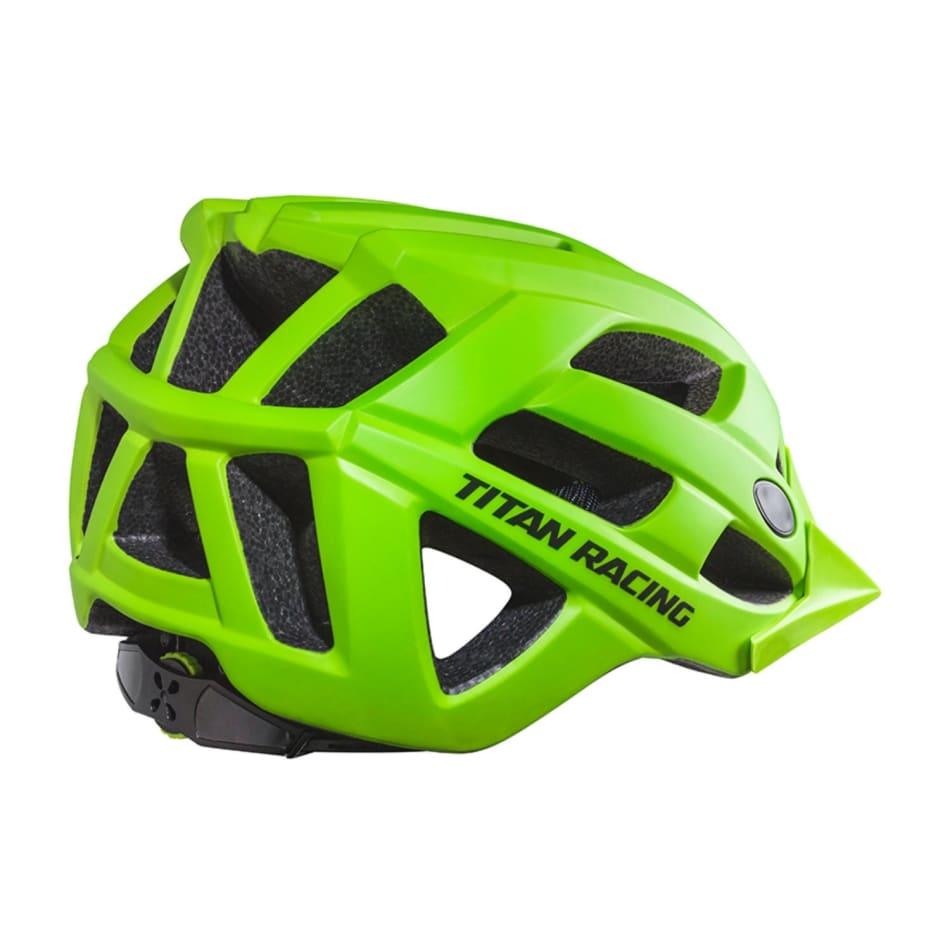 Titan Shredder Mountain Bike Helmet, product, variation 2