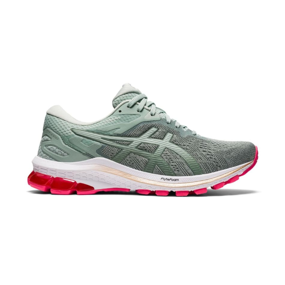 Asics Women's GT-1000 10 Road Running Shoes, product, variation 1
