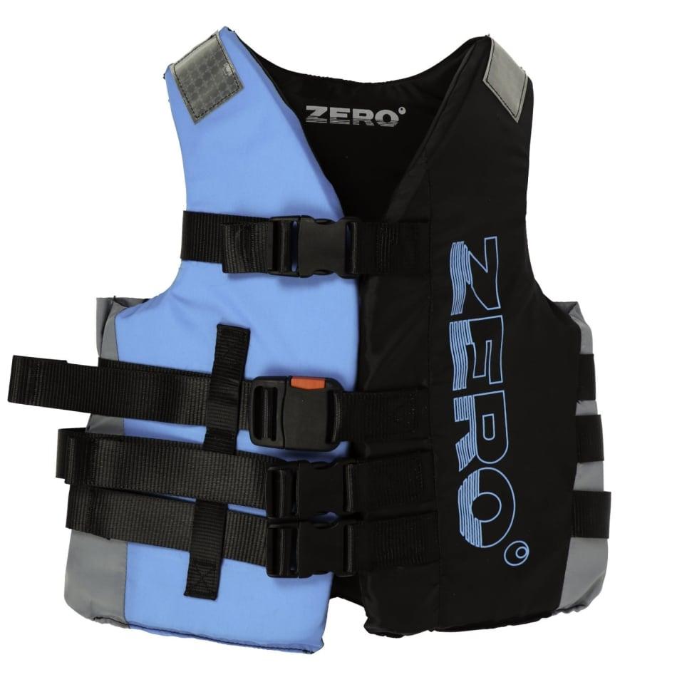 Zero Junior Nylon Ski Vest, product, variation 1