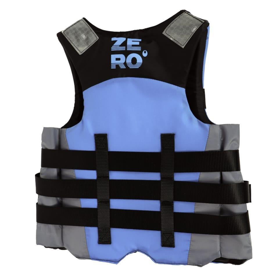 Zero Junior Nylon Ski Vest, product, variation 2