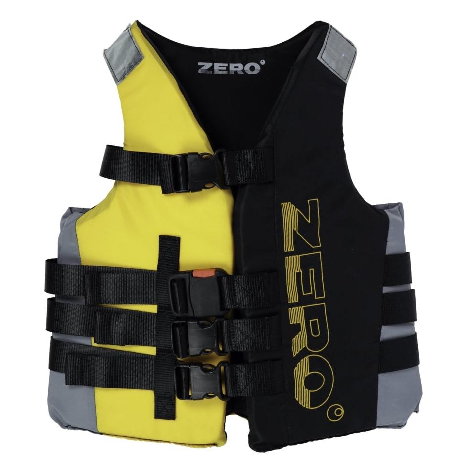 Zero Adult Nylon Ski Vest, product, variation 1