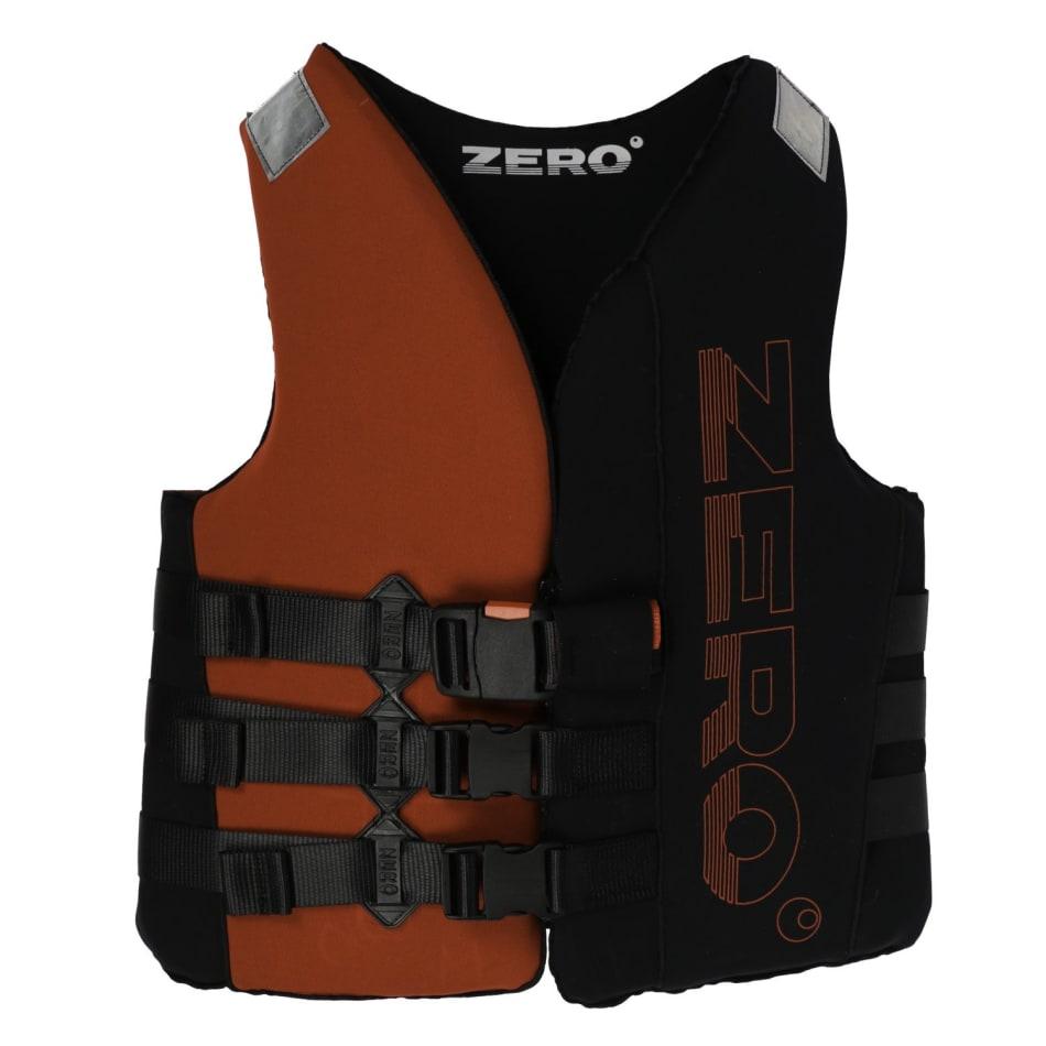 Zero Adult Neoprene Ski Vest, product, variation 1
