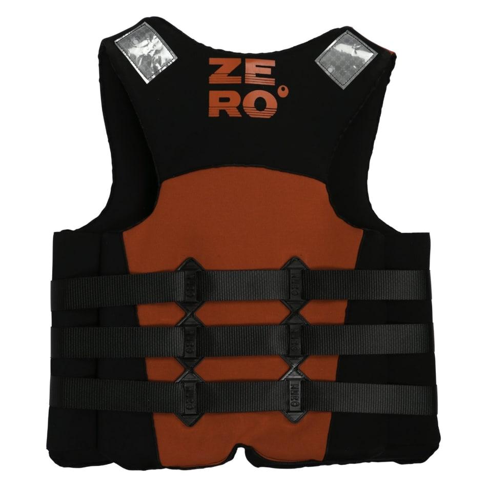 Zero Adult Neoprene Ski Vest, product, variation 2
