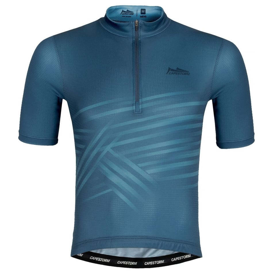 Capestorm Men's Pedal Pounder Cycling Jersey, product, variation 2