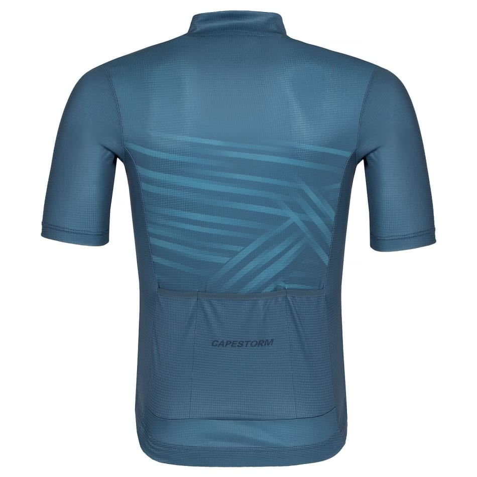 Capestorm Men's Pedal Pounder Cycling Jersey, product, variation 3