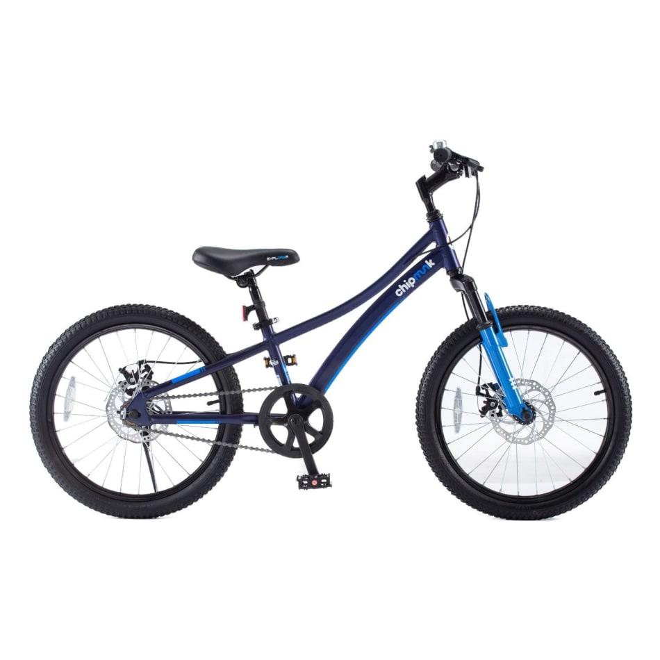 """Chipmunk Boy's Explorer 20"""" Bike, product, variation 1"""