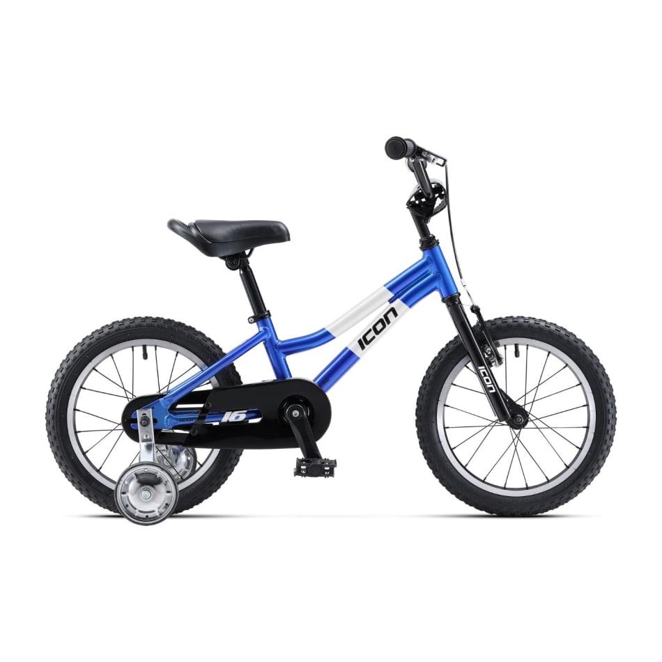 "Icon Boy's 16"" Bike, product, variation 1"