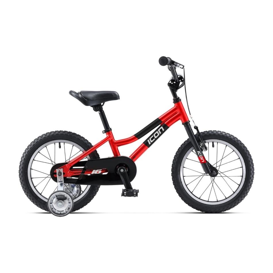 "Icon Boy's 16"" Bike, product, variation 2"