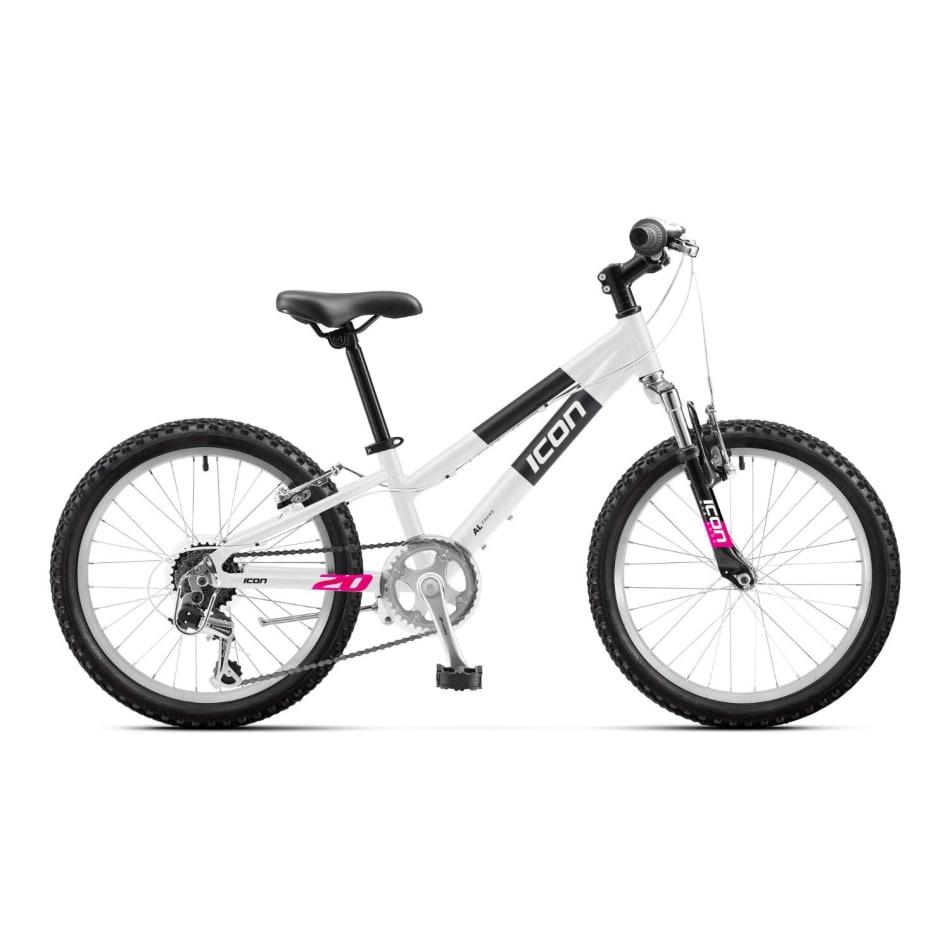 "Icon Girls 20"" Bike, product, variation 2"