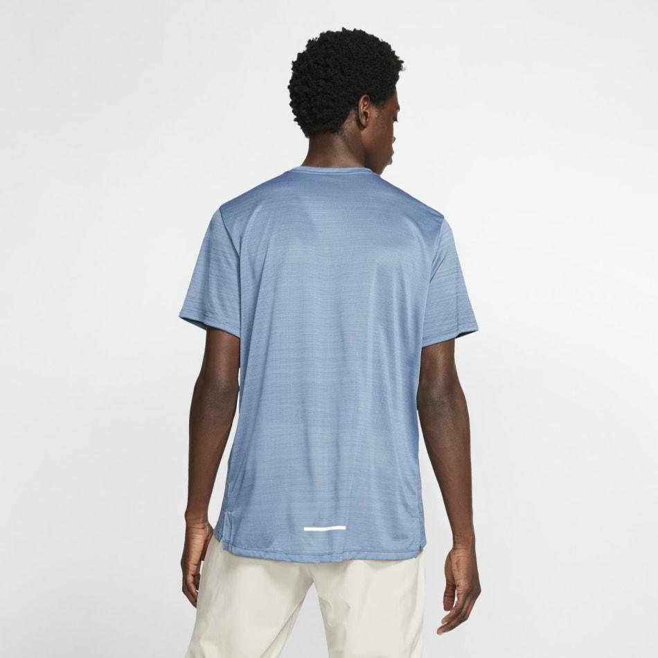 Nike Men's Dri Fit Miler Tee, product, variation 3