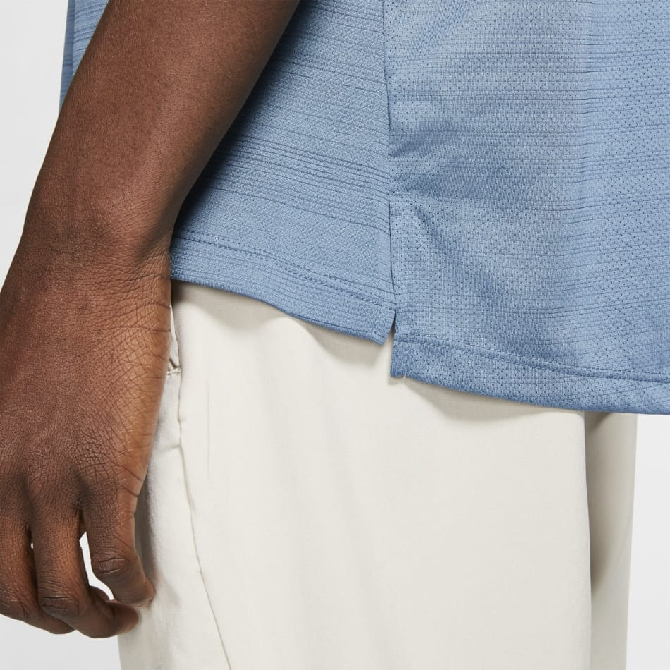 Nike Men's Dri Fit Miler Tee, product, variation 5