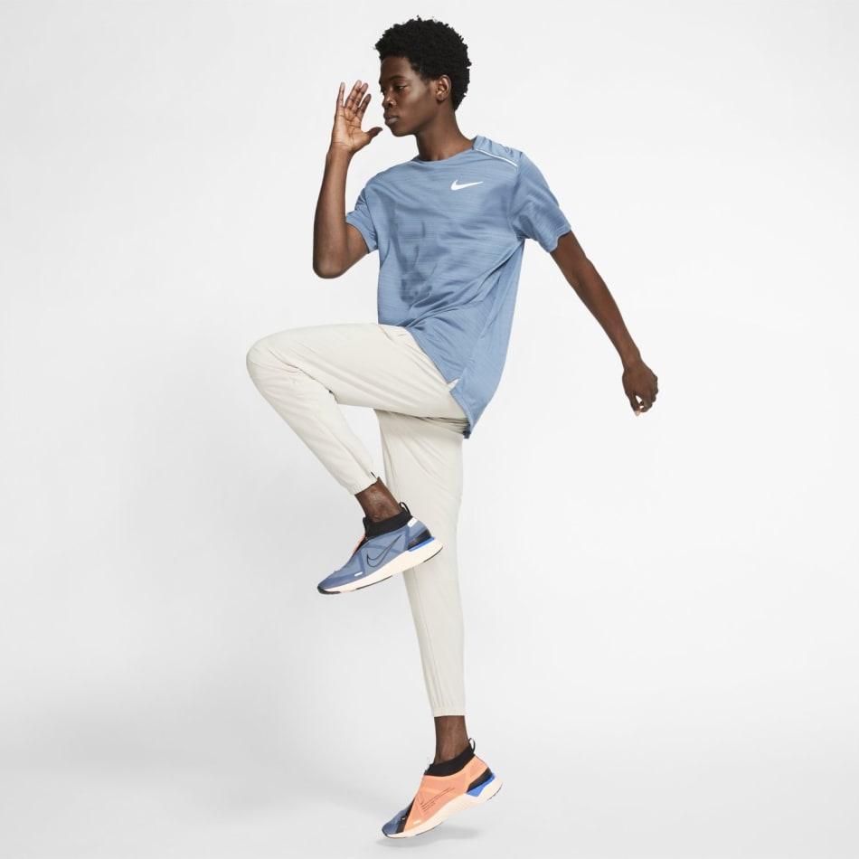 Nike Men's Dri Fit Miler Tee, product, variation 6