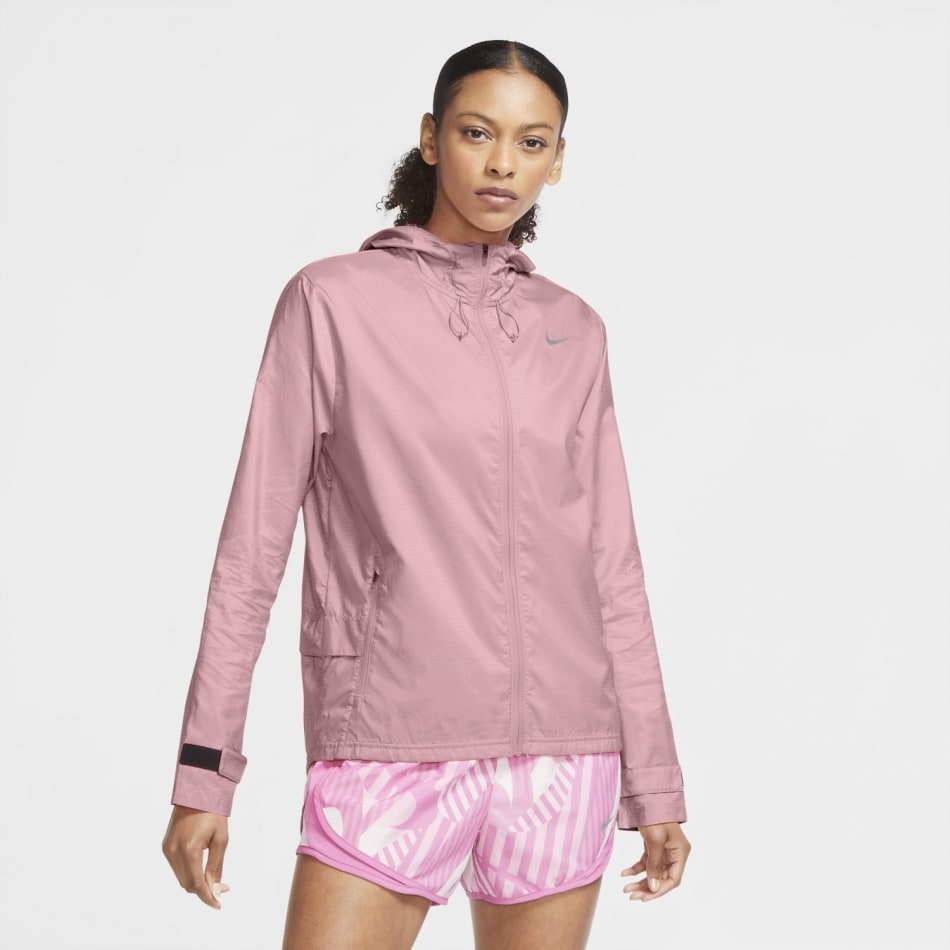 Nike Women's Essential Run Jacket, product, variation 1