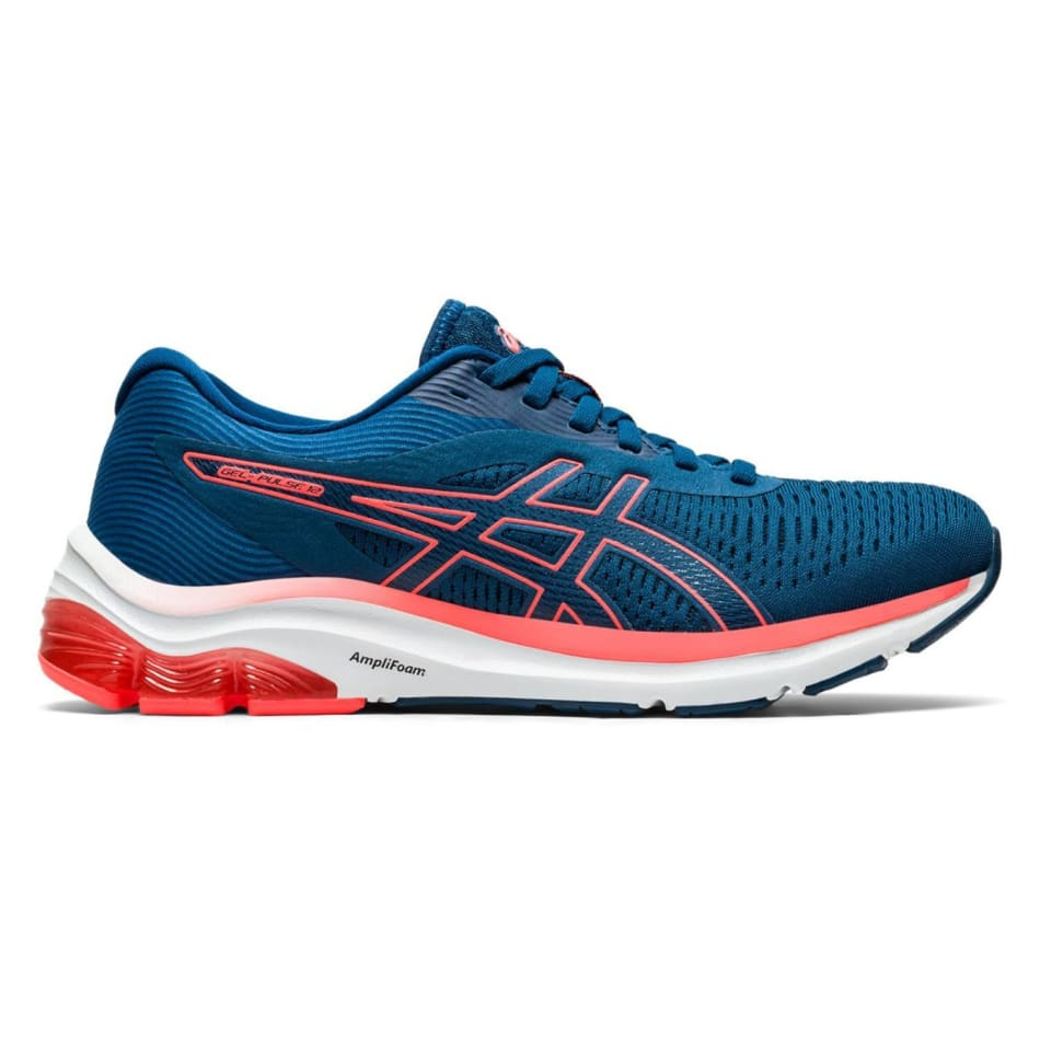 Asics Women's Gel-Pulse 12 Road Running Shoes, product, variation 1
