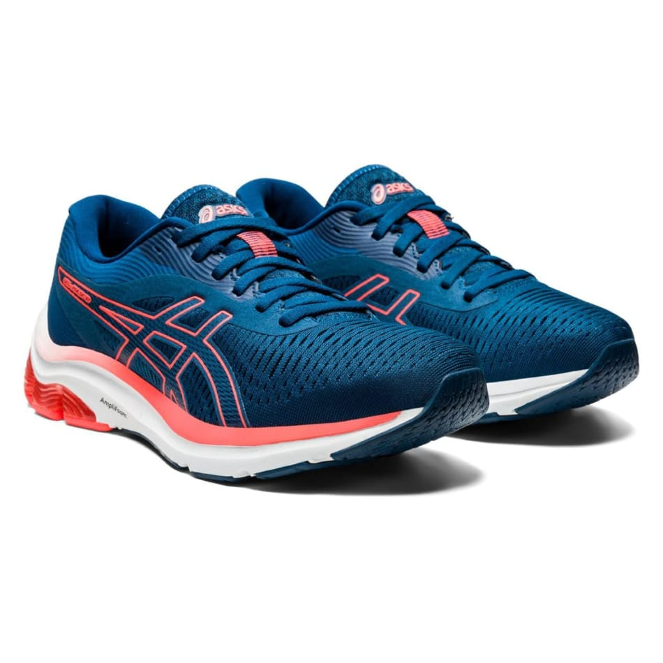 Asics Women's Gel-Pulse 12 Road Running Shoes, product, variation 7