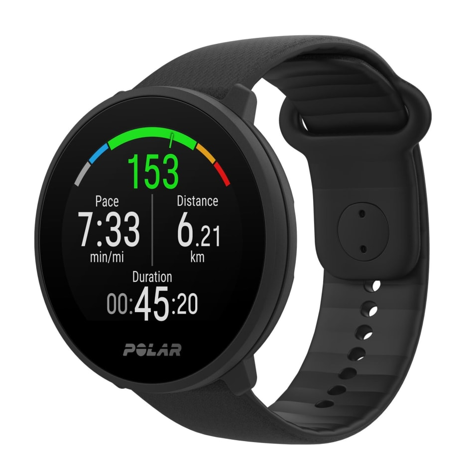 Polar Unite Multisport Fitness Watch, product, variation 2